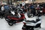 2017_03_10 Medzinárodná výstava motocyklov a príslušenstva Motocykel 028