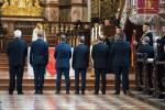 2017_03_11 Pasovanire nových Rrytietov Rádu svätého Juraja 017