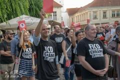 2016_08_01 Protest proti zlodejom v politike 089