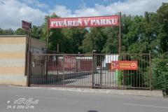 2016_08_24 Piváreň v Parku