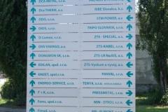002 Firmy v Priemyselnom parku Dubnica nad Váhom