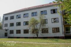 006 Internát OU