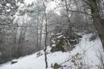 2017_01_29 Vršatské Podhradie - Pruské 059