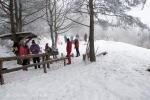 2017_01_29 Vršatské Podhradie - Pruské 065